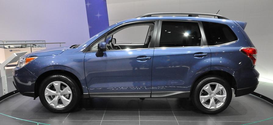 Subaru Repair Service Longmont