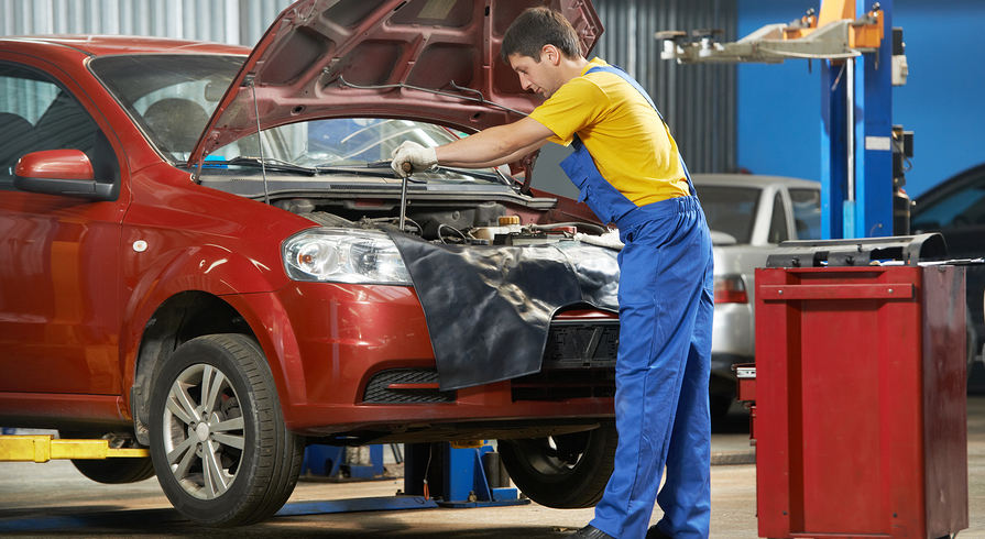 Auto Maintenance Longmont