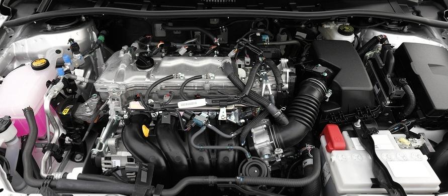 engine rebuild longmont