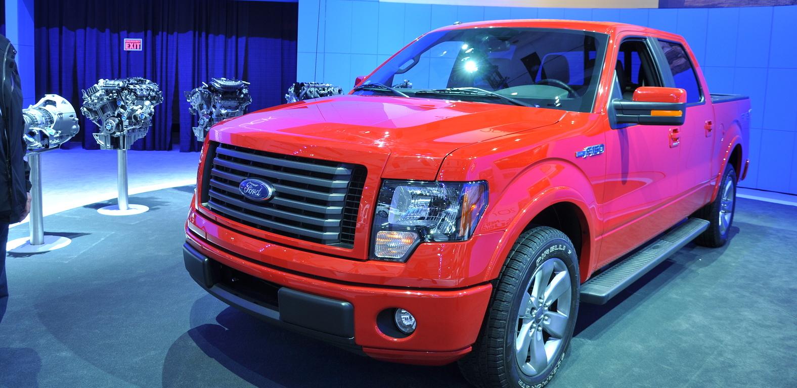 Ford Repair Service Longmont