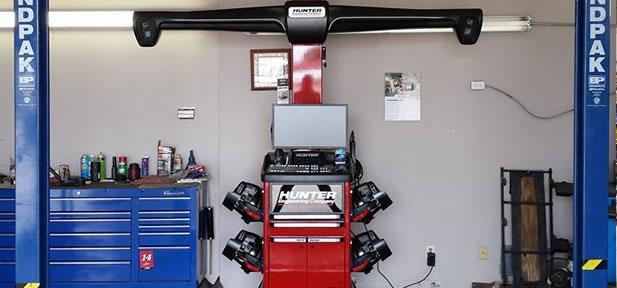 My Garage Service Longmont