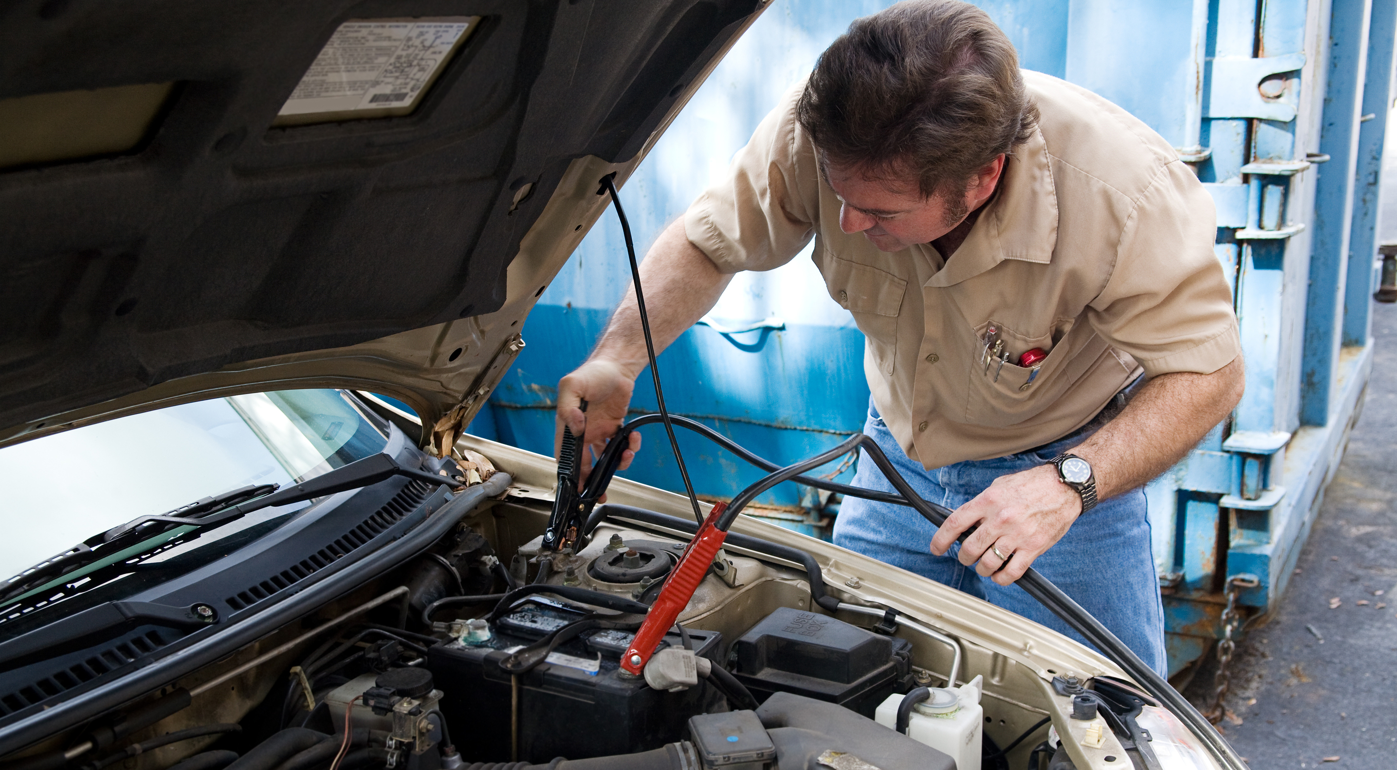 Car Battery Replacement | Best Auto Longmont