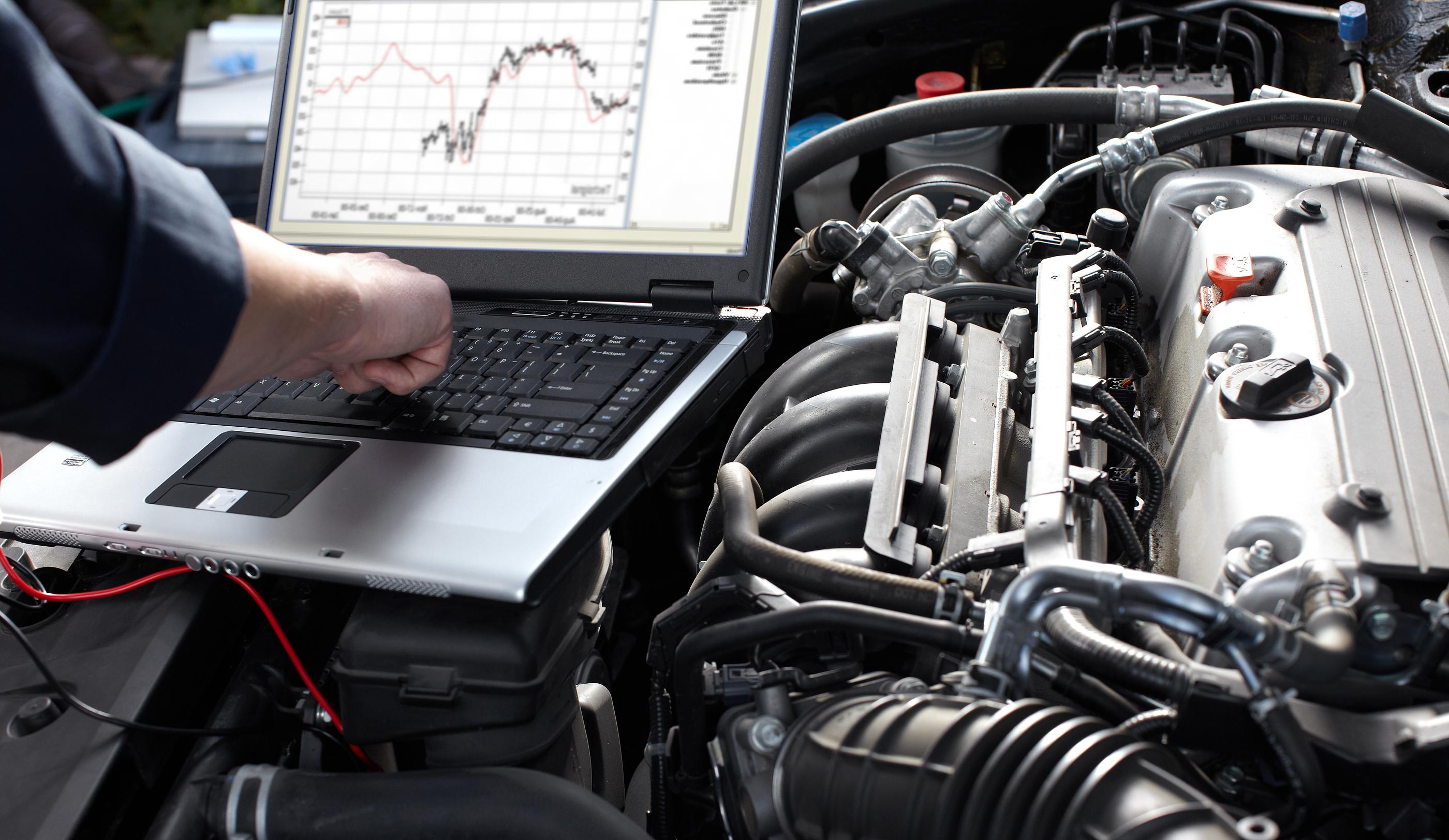 Automotive Electric | Best Auto Longmont