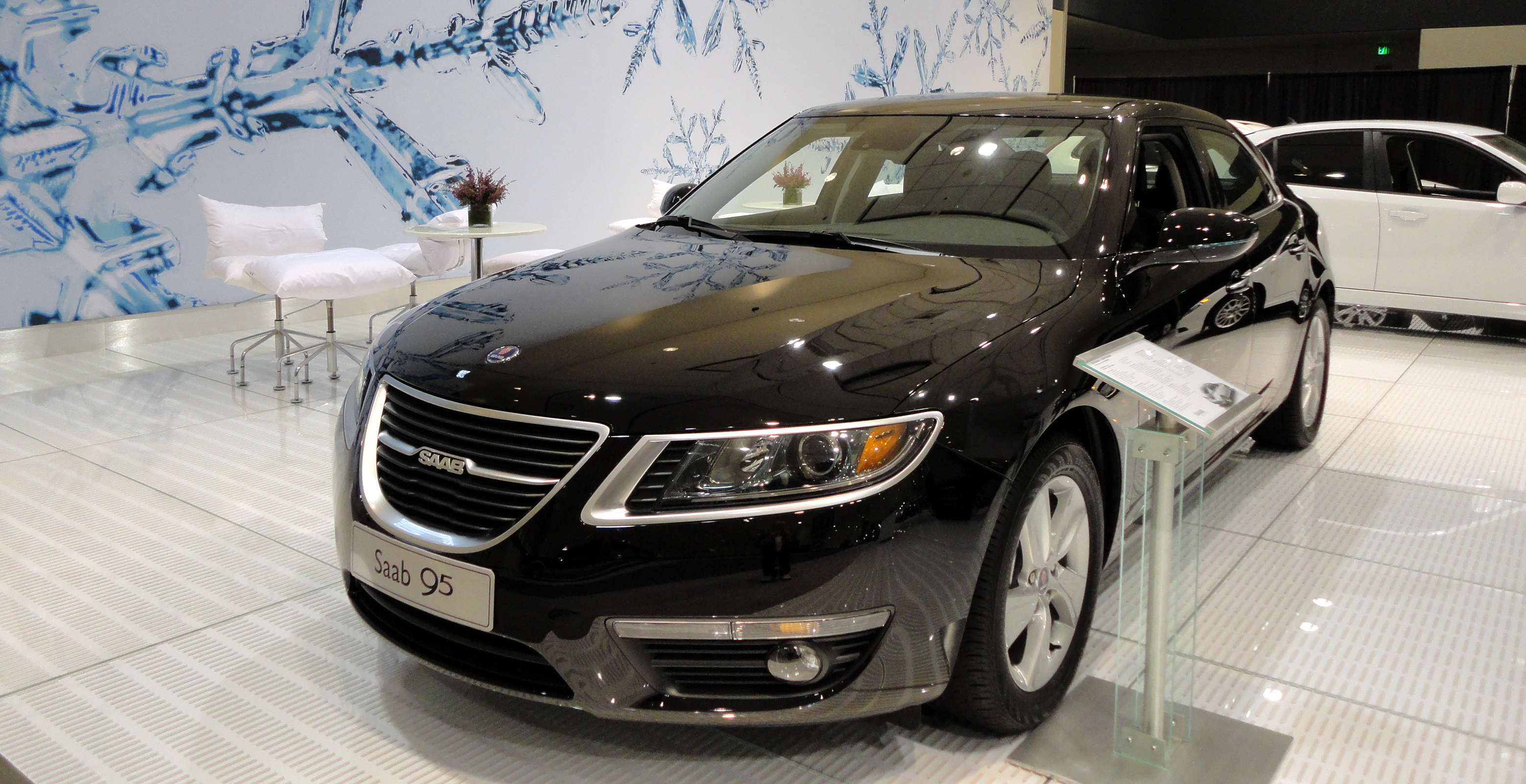 Saab Repair Longmont, CO