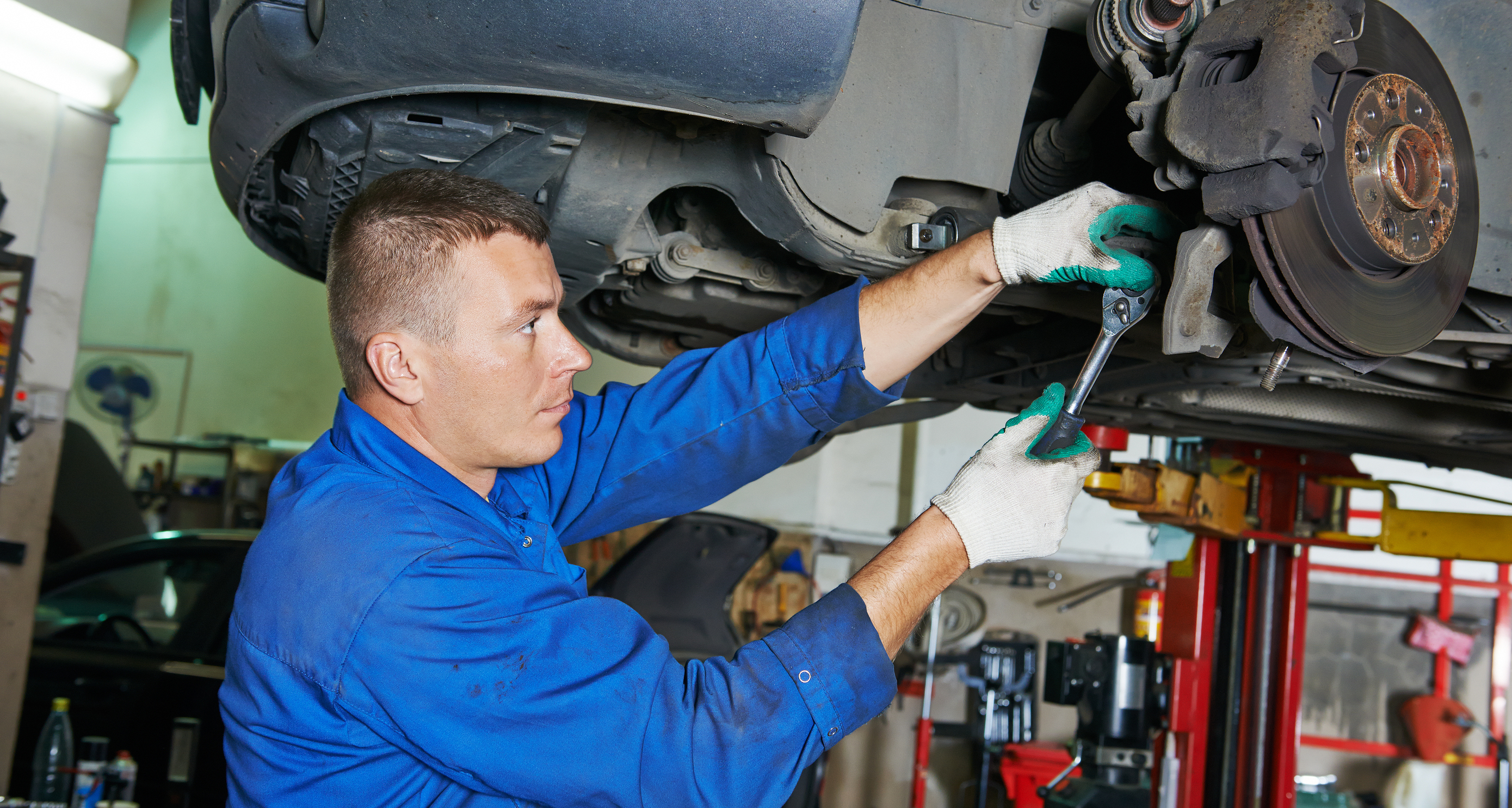 When To Replace Shocks And Struts >> Shock Strut Replacement Best Auto Longmont