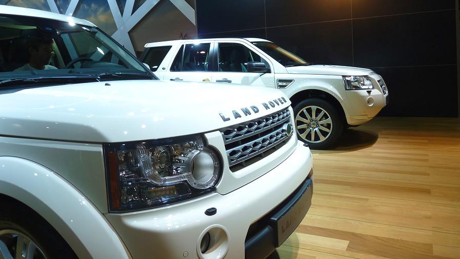 Land Rover Repair Service Longmont   Best Auto Longmont