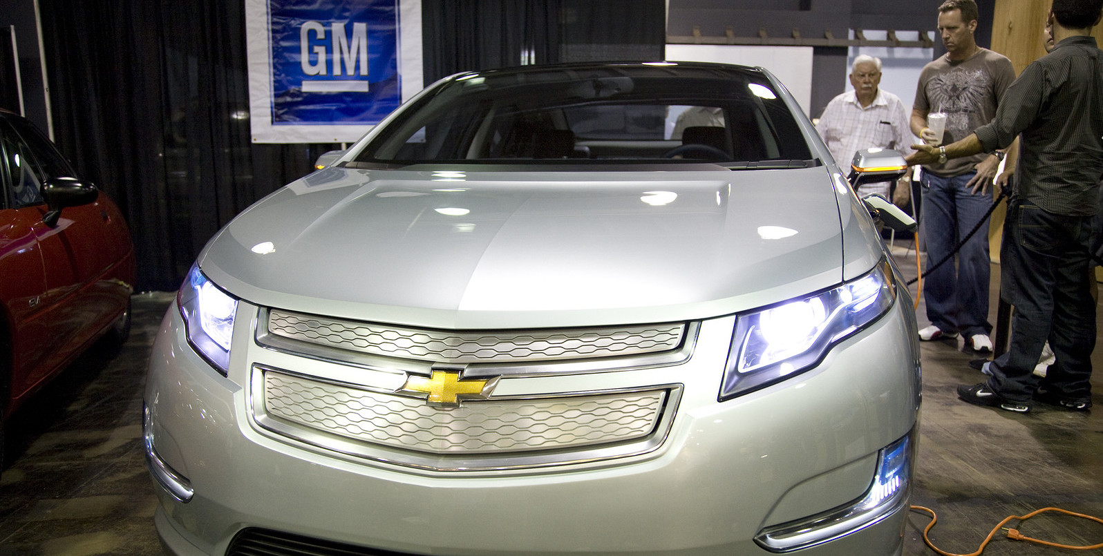 GM Repair Service Longmont