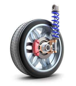 Shocks or Struts Repair Longmont
