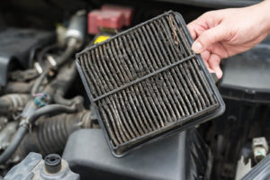 Save On A New Air Filter In April Best Auto Longmont
