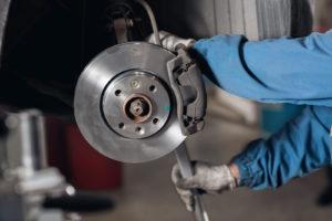 brake repair Longmont