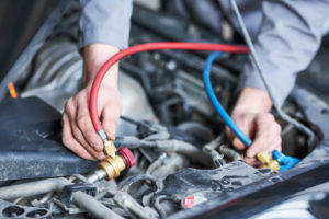 Ac Recharge Service Or Repair Best Auto Longmont