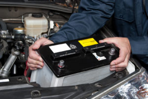 car battery Longmont