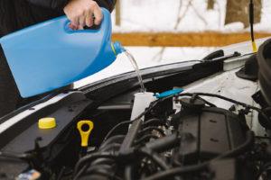 car fluid check Longmont