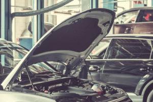 car vacuum leak repair Longmont