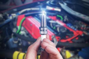 new spark plugs Longmont
